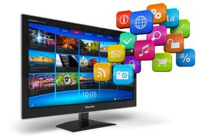 Управление интерактивным телевидением Ростелекома