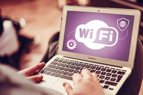Как узнать кто подключен к моему Wi-Fi