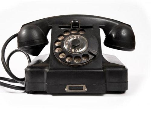 Как блокировать домашний телефон от Ростелекома на время поездки