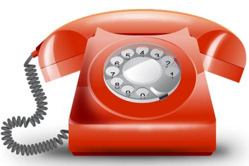 Замена номера телефона Ростелекома