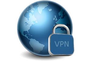 Подключение виртуальной сети РТК