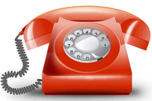 Смена домашнего телефона от РТК