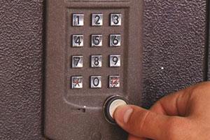 Коды для открытия домофонов РТК
